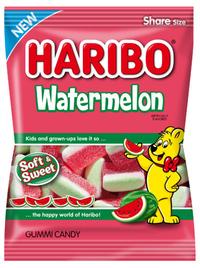 Haribo Watermelon 116g