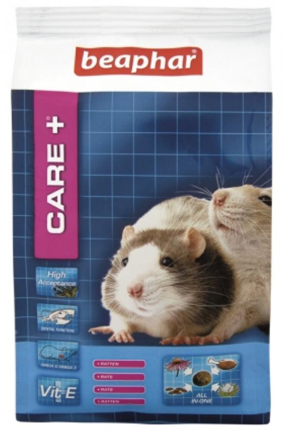 Beaphar Care+ Rat 250g image