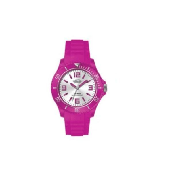 Land & Sea Sports Funky Watch - Pink (Small)