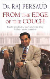 From the Edge of the Couch by Raj Persaud image