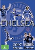 Blue Pride - Chelsea - 2007-2008 Season Review on DVD
