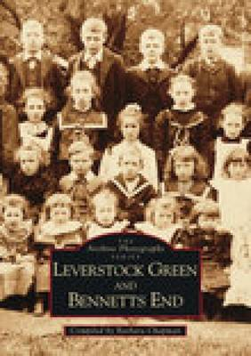 Leverstock Green & Bennets End by Barbara Chapman