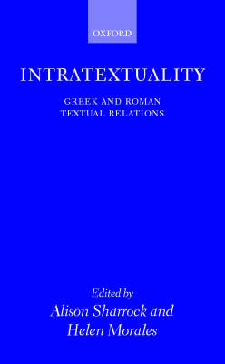 Intratextuality
