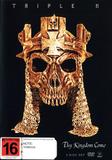 Triple H: Thy Kingdom Come DVD