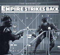 The Making of Star Wars: The Empire Strikes Back (US Ed.) by J.W. Rinzler