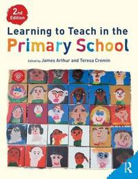 Learning to Teach in the Primary School image
