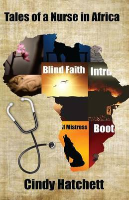 Tales of a Nurse in Africa by Cindy Hatchett image