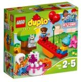 LEGO DUPLO - Birthday Picnic (10832)