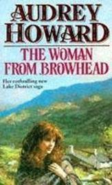The Woman From Browhead by Audrey Howard image