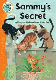 Sammy's Secret by Margaret Nash image