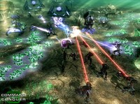 Command & Conquer 3: Tiberium Wars Limited Edition for PC Games image