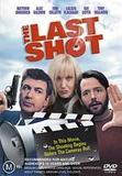 The Last Shot DVD