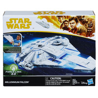 Star Wars: Force Link 2.0 - Millennium Falcon