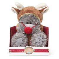 Me To You Christmas - Reindeer
