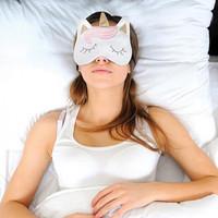 Sleep Mask - Unicorn Fantasy
