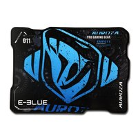E-Blue Auroza Gaming Mousepad (Medium) for PC Games