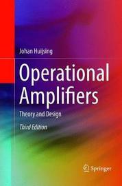 Operational Amplifiers by Johan Huijsing