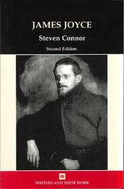 James Joyce by Steven Connor image