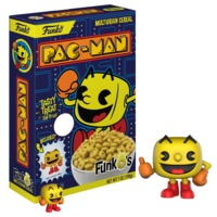 FunkO's: Breakfast Cereal - Pac-Man