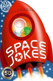 Space Jokes by MacMillan Children's Books