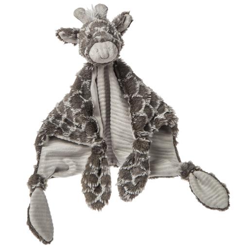 Mary Meyer: Afrique Giraffe Character Blanket Comforter