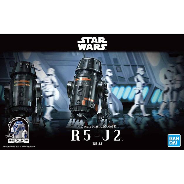 Star Wars 1/12 R5-J2 - Model Kit