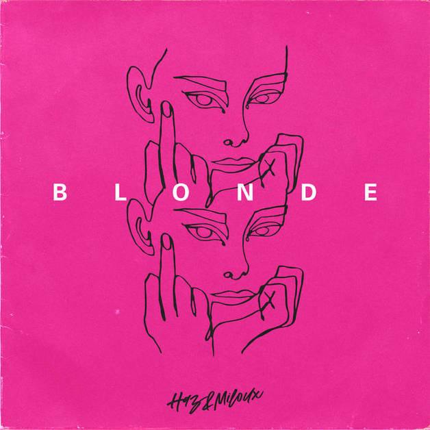Blonde by Haz Beats