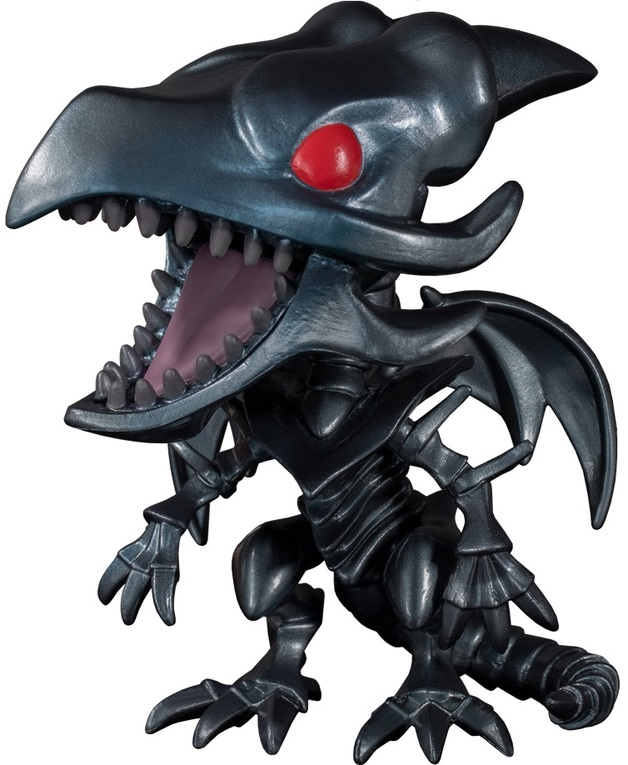 Yu-Gi-Oh! - Red-Eyes Black Dragon Pop! Vinyl Figure