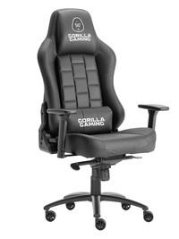 Gorilla Gaming Alpha Prime Chair - Black for