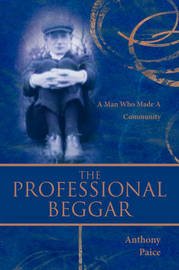 The Professional Beggar by Anthony Paice image