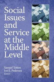 Social Issues and Service at the Middle Level image