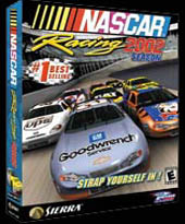 NASCAR Racing 2002 Season for PC