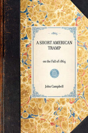 Short American Tramp by John Campbell