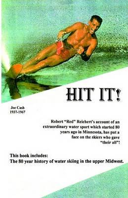 Hit It! by Robert J. Reichert image