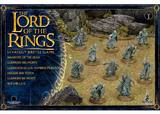 The Lord of the Rings Warriors of the Dead
