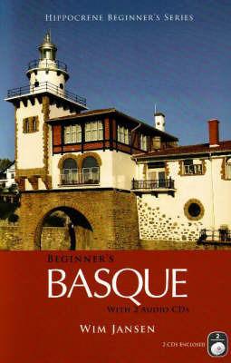 Beginner's Basque by Wim Jansen