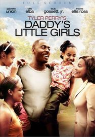 Daddy's Little Girls on DVD image