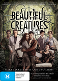 Beautiful Creatures on DVD