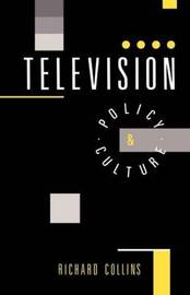 Television by Richard Collins image