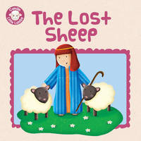 The Lost Sheep by Karen Williamson