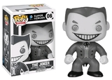 DC Comics - The Joker (Black & White) Pop! Vinyl Figure