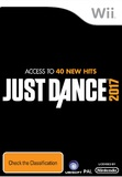 Just Dance 2017 for Nintendo Wii