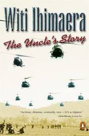 The Uncle's Story by Witi Ihimaera image