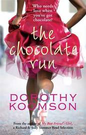 The Chocolate Run by Dorothy Koomson image