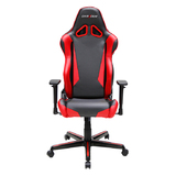 DXRacer Racing Series RM1 Gaming Chair (Black & Red) for