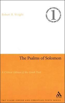 Psalms of Solomon