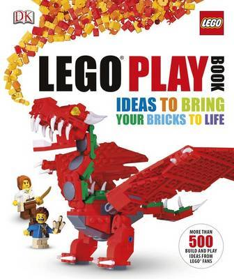 LEGO (R) Play Book by DK image