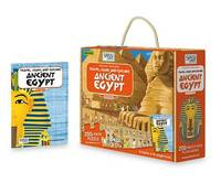 Ancient Egypt by Matteo Gaule