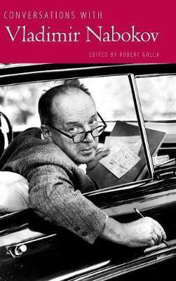 Conversations with Vladimir Nabokov image