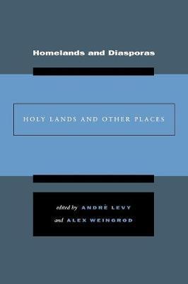 Homelands and Diasporas image
